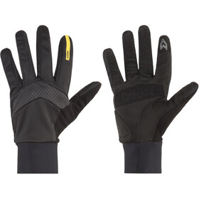 Mavic Cosmic Pro Insulated Gloves black